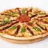Фото к позиции меню Пицца с вяленым томатом