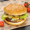 Фото к позиции меню Двойной Магбургер