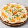 Фото к позиции меню Пицца лесные грибы