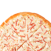 Фото к позиции меню Мини-пицца Греческая
