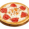Фото к позиции меню Пицца Курица с беконом