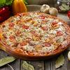 Фото к позиции меню Пицца Люля-кебаб