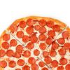 Фото к позиции меню Мини-пицца Пепперони
