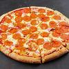 Фото к позиции меню Пицца Де-люкс