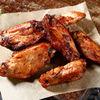 Фото к позиции меню Фермерские куриные крылья