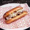 Фото к позиции меню Сэндвич с рваной говядиной