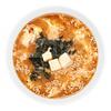 Фото к позиции меню Кимчи суп