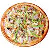 Фото к позиции меню Пицца Качаторе