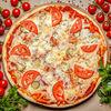 Фото к позиции меню Пицца Милаццо