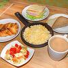 Фото к позиции меню Завтрак Европейский