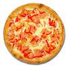 Фото к позиции меню Пицца Попкорн