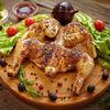Фото к позиции меню Цыпленок