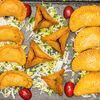 Фото к позиции меню Самбусики с сыром