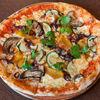 Фото к позиции меню Пицца Овощи гриль