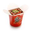 Фото к позиции меню Рис с говядиной по-сычуаньски