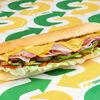 Фото к позиции меню Сэндвич Мелт