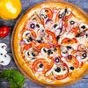 Фото к позиции меню Пицца Чикаго