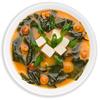 Фото к позиции меню Мисо суп