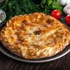 Фото к позиции меню Мини дагестанский пирог смесь кавказских сыров