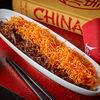 Фото к позиции меню Рваная говядина с карамелизированной морковью