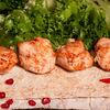 Фото к позиции меню Шашлык из куриной грудки