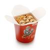 Фото к позиции меню Стеклянная лапша фунчоза с курицей и овощами