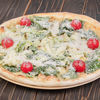 Фото к позиции меню Пицца Цезарь с куриным филе