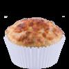 Фото к позиции меню Суфле из курицы с грибами