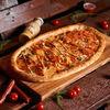 Фото к позиции меню Пицца Карри полуметровая