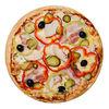 Фото к позиции меню Пицца Лучиано