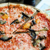 Фото к позиции меню Пицца Вегетариана