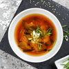 Фото к позиции меню Суп Мисо-сиру
