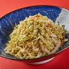 Фото к позиции меню Салат из китайской капусты в азиатской заправке