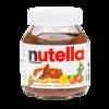 Фото к позиции меню Паста шоколадная Nutella