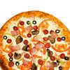 Фото к позиции меню Пицца Ассорти