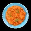 Фото к позиции меню Капуста тушеная с овощами