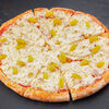Фото к позиции меню Пицца Гавайи