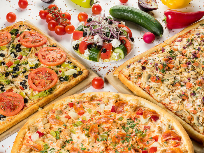 Чао-Пицца