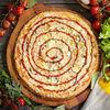 Фото к позиции меню Пицца Чикен Барбекю