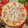 Фото к позиции меню Пицца СССР