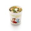 Фото к позиции меню Легкий рыбный суп с яйцом