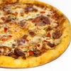 Фото к позиции меню Пицца Баварская