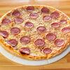 Фото к позиции меню Пицца Пеперони