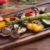 Фото к позиции меню Микс из овощей