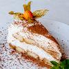 Фото к позиции меню Десерт Тирамису