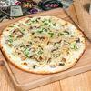 Фото к позиции меню Пицца с грибами