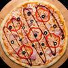 Фото к позиции меню Пицца Диабло