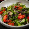 Фото к позиции меню Овощной салат по-грузински со специями