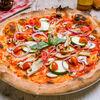 Фото к позиции меню Пицца Веджетариана