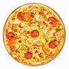 Фото к позиции меню Пицца Большая Мясная